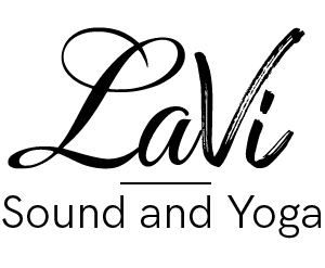 Shop.lavi-soundandyoga Logo